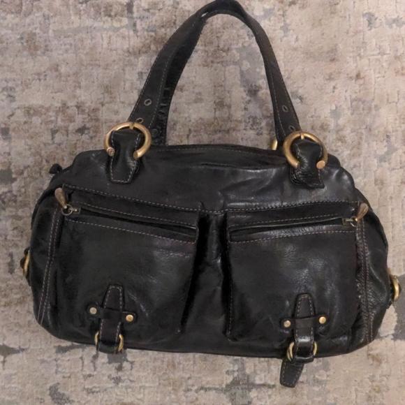 Francesco Biasia handbag.